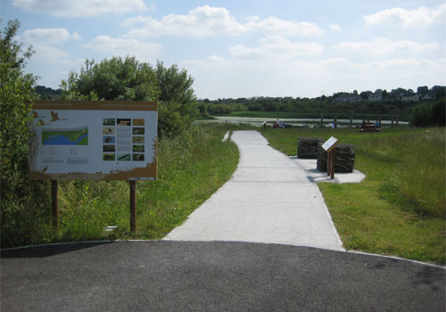 Green Lough Nature Park