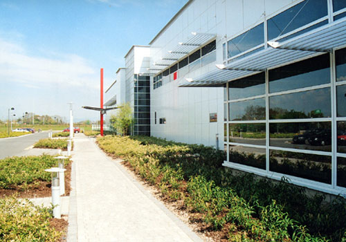 Xerox Technology Park